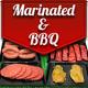 Marinated & BBQ (40)