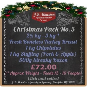 Christmas Pack 5