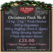 Christmas Pack 6
