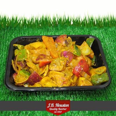 Aromatic Thai Chicken Stir Fry - 750g