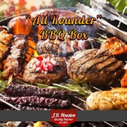 All Rounder BBQ Box