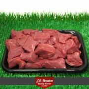 Diced Steak - 500g