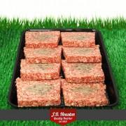 Beef Haggis Lorne Sliced