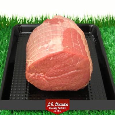 Beef Salmon Cut 750g