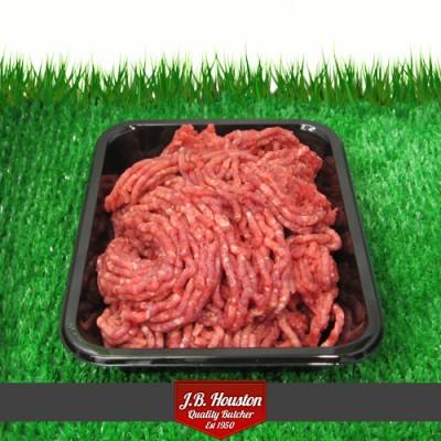 Steak Mince - 250g