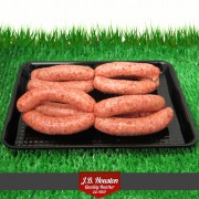 Steak Link Sausage - 6pk