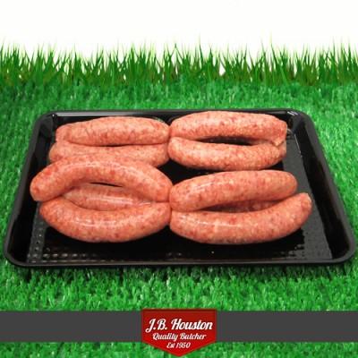 Steak Link Sausage - 6pk