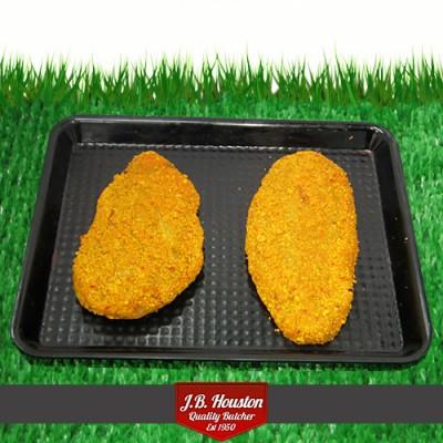 Bombay Chicken Fillets