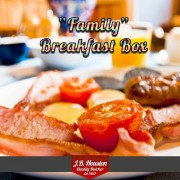 Family Breakfast Box