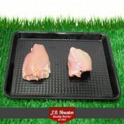 Chicken Thigh Boneless - 2pk