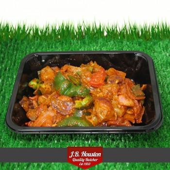 Chilli Chicken Stir Fry - 250g