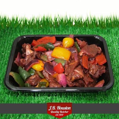Chinese Beef Stir Fry - 500g