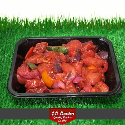 Chinese Chicken Stir Fry - 250g