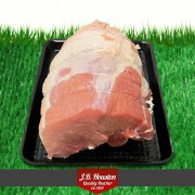 Horseshoe Gammon Half Joint - 750g