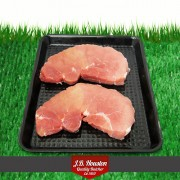 Horseshoe Gammon Steak - 250g
