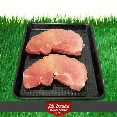 Horseshoe Gammon Steak - 500g