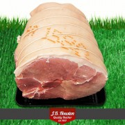Horseshoe Gammon Joint -1500g