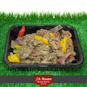 Garlic Beef Stir Fry - 250g