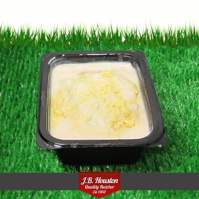 Houston Haggis Lasagne