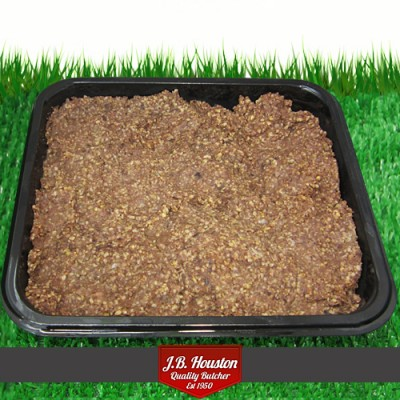 Houston Haggis Large Tray