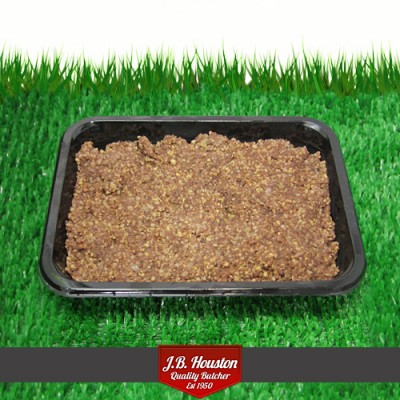 Houston Haggis Family Tray