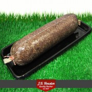 Houston Haggis Tube Whole - 1700g