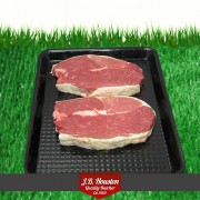 Boneless Gigot Lamb Chops - 2pk