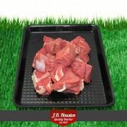Diced Lamb - 250g