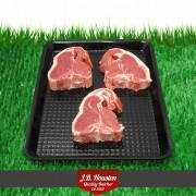 Double Loin Lamb Chops - 2pk