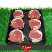 Lamb Noisettes - 250g