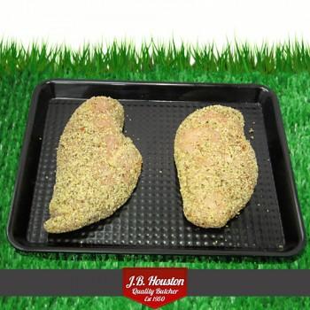 Lemon Pepper Chicken Fillet - 2pk