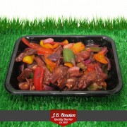 Moroccan Beef Stir Fry - 250g