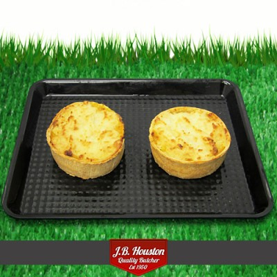Houston Haggis Pie