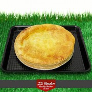 Houston Mince Round Pie