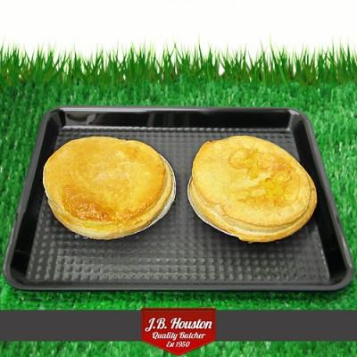 Houston Mini Mince Round Pie