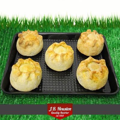Houston Pork Pie - Each