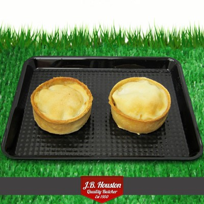Houston Scotch Pie