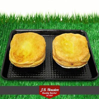 Houston Steak Pie - Each