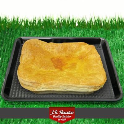 Houston Medium Steak Pie