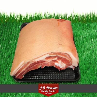 Belly Pork Ribs In