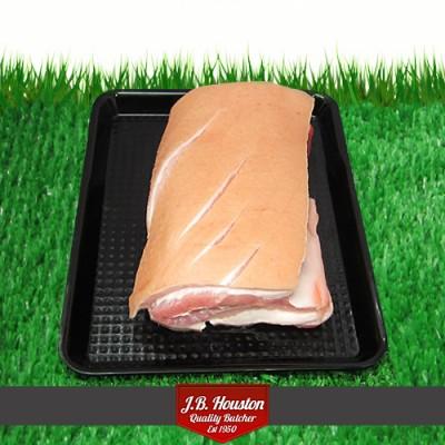 Belly Pork Boneless 1000g