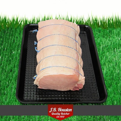 Boneless Loin of Pork 750g