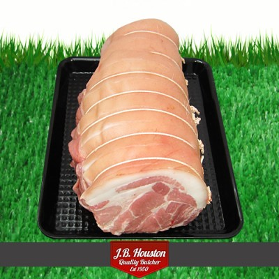 Boneless Shoulder of Pork - 1500g