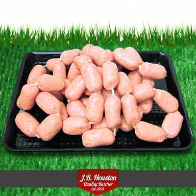 Pork Chipolata Sausage - 750g