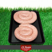 Pork Cumberland Sausage - 500g