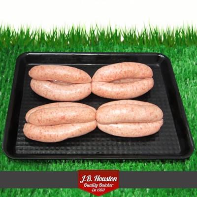 Pork Link Sausage - 6 links