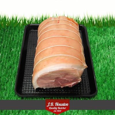 Rolled Leg of Pork - 750g