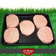 Pork Round Sausage