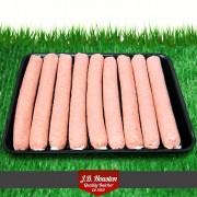 Pork Sizzler Sausage - 4pk