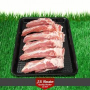 Spare Ribs of Pork - 6pk